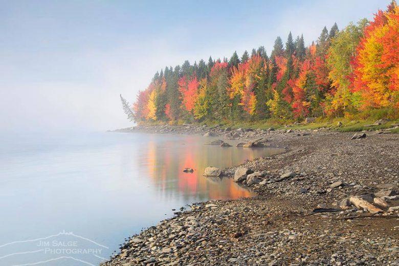 Northern New England