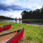 Allagash Wilderness Waterway