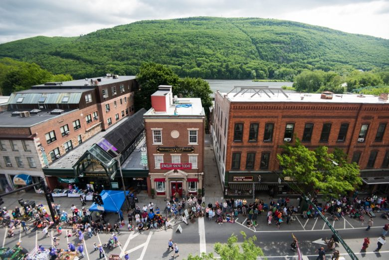 Guide to Brattleboro, Vermont