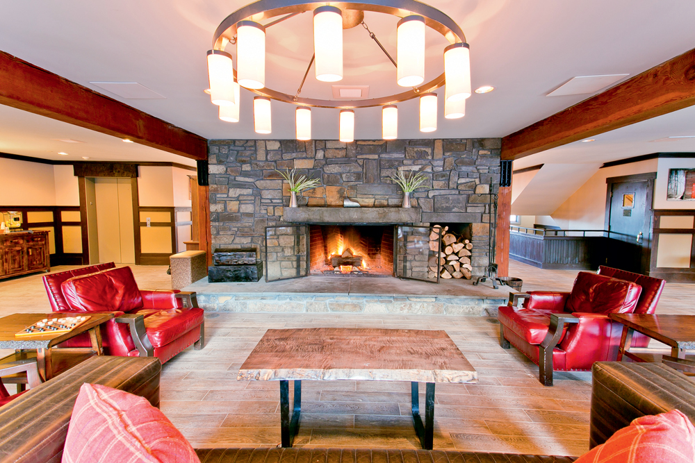 Best 5 Wellness Escapes In New England