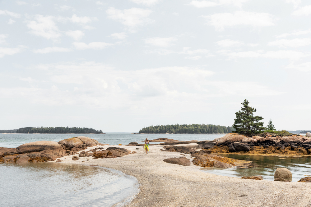 Guide to Maine's Blue Hill Peninsula | Blue Hill, Maine and Deer Isle, Maine
