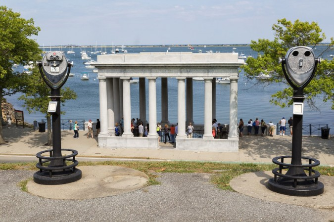 Plymouth Rock Facts And Trivia