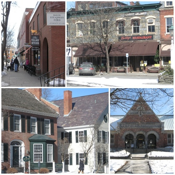 Woodstock Vermont Part 1 Shopping And Strolling New England Today