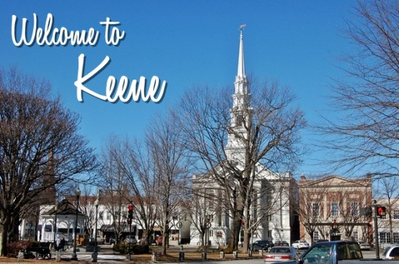 Guide To Downtown Keene New Hampshire New England Today