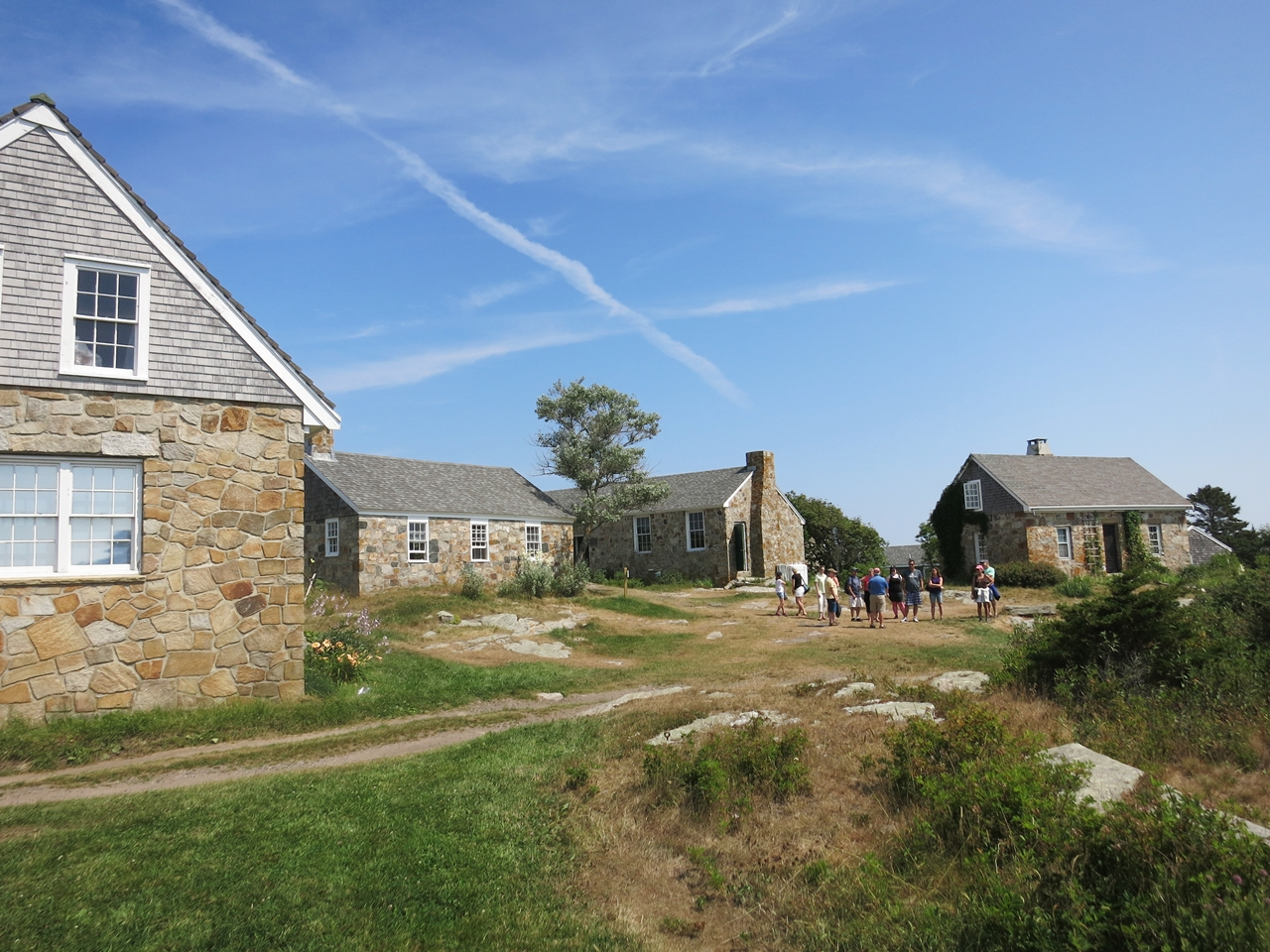 Stone Cottages Too