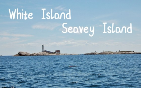 Visit The Isles Of Shoals