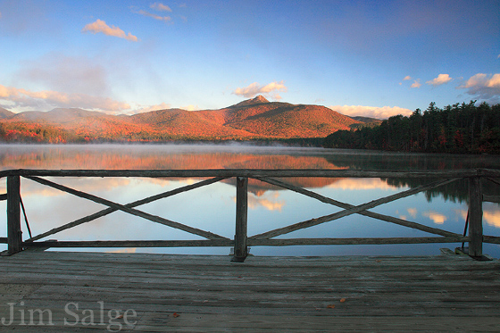 Chocorua Bridge
