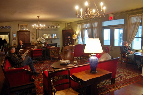 08ab96cad16871 Visiting Stockbridge, MA, and the Norman Rockwell Museum - New ...