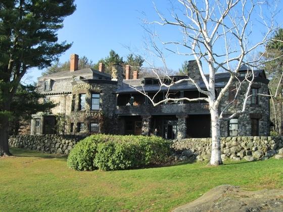 Exploring Waltham Massachusetts New England Today