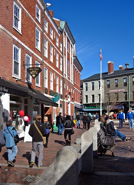 Portsmouth Nh Shopping >> Things To Do In Portsmouth Nh Winter Daytrip