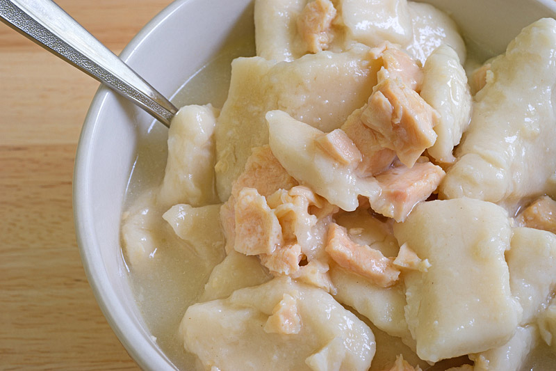 Old fashioned homemade chicken and dumplings new england today old fashioned homemade chicken and dumplings forumfinder Choice Image