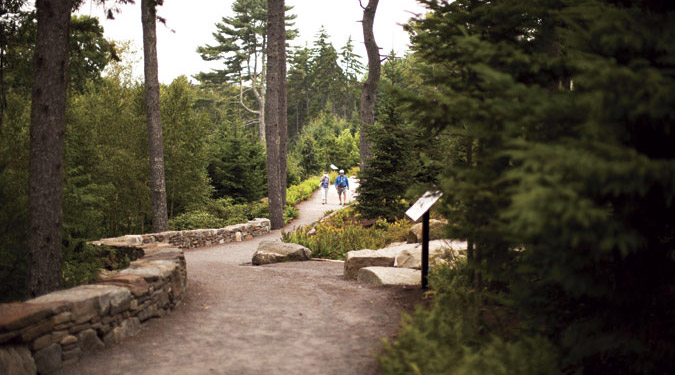 Attraction | Coastal Maine Botanical Gardens