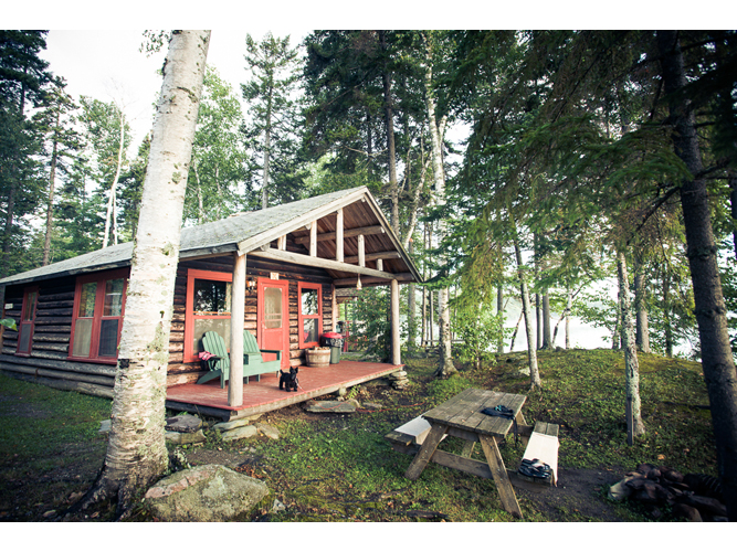 Photos of lake willoughby and moosehead lake two of new for Lake willoughby cabins