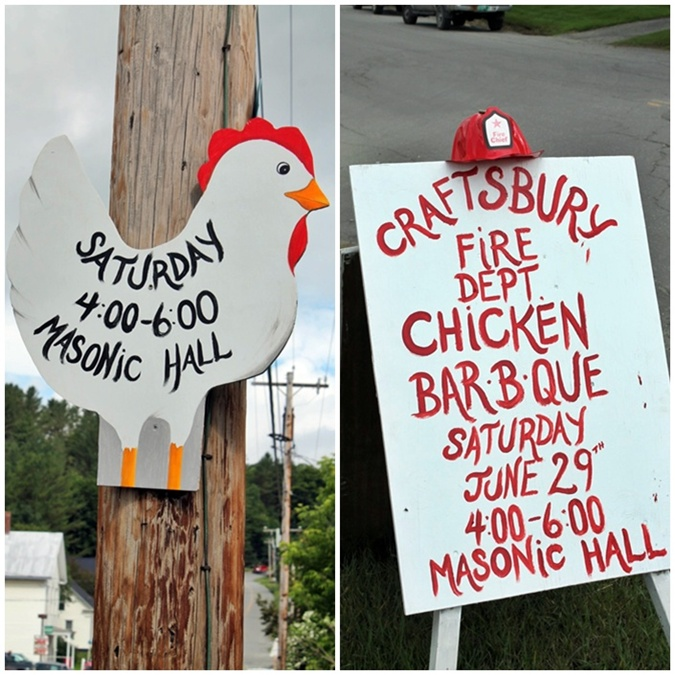 Banner Vinyl BBQ Chicken Advertising Sign Flag Many Sizes ...   Bbq Chicken Sign