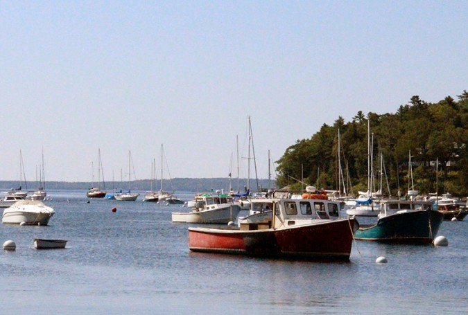 10 Prettiest Coastal Towns In Maine