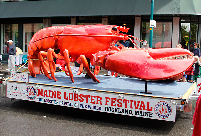 The Maine Lobster Festival | Celebrating the Best of ...