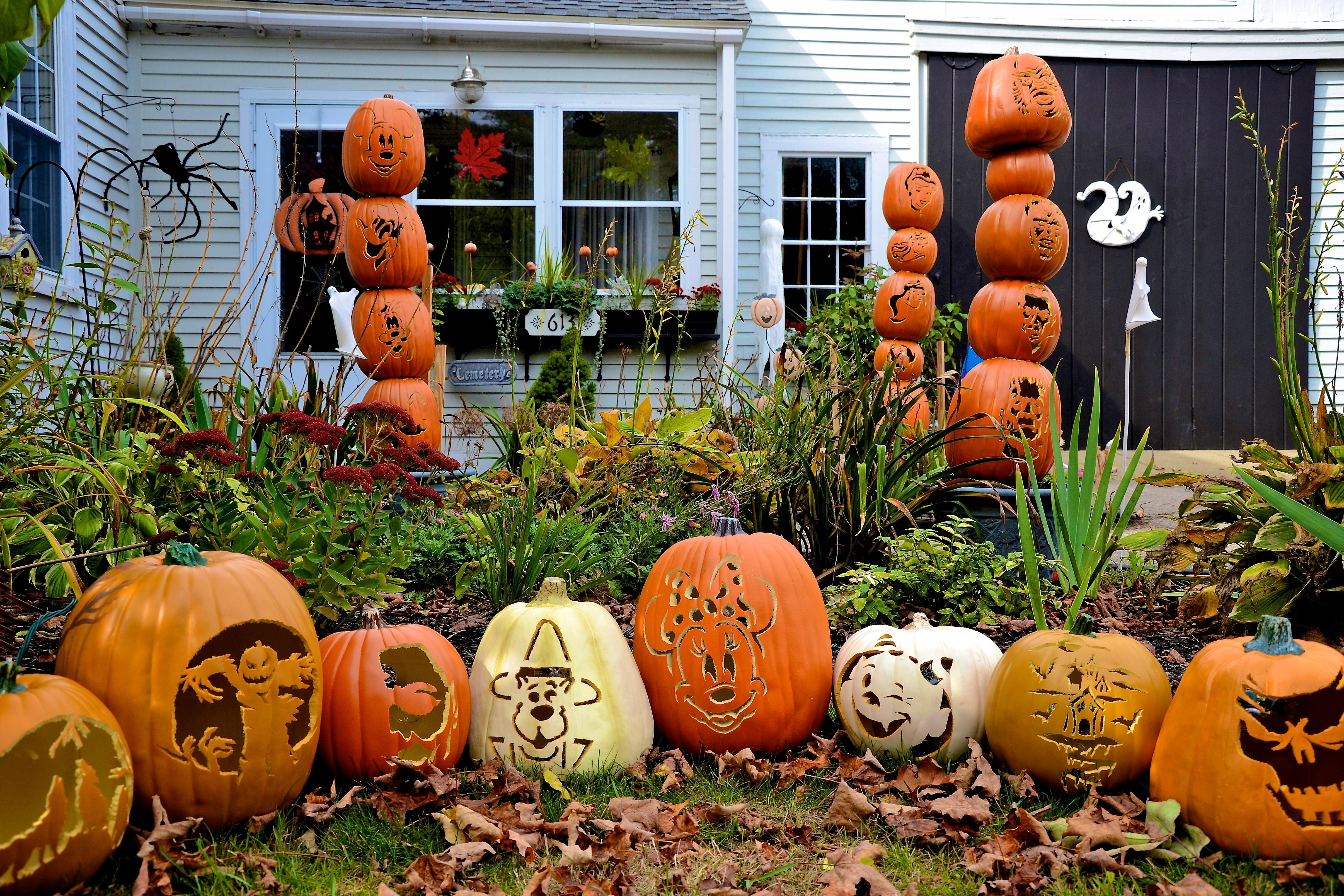 halloween is coming - Halloween New Hampshire