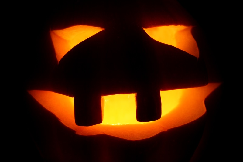 best halloween events in new england