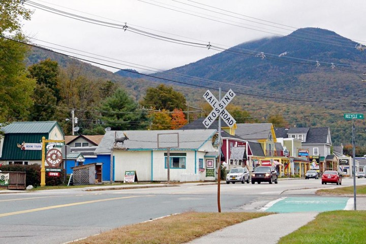 Lincoln New Hampshire Things To Do In The Western White Mountains