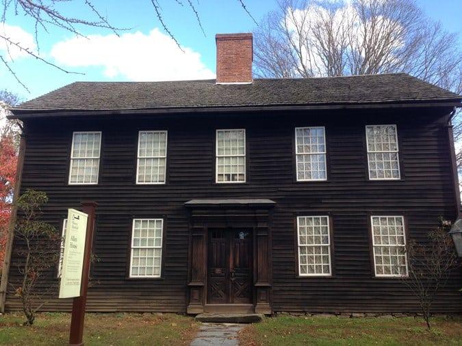 Historic Deerfield Massachusetts Exploring History