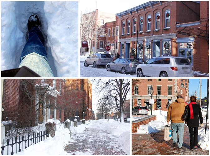 Portland Maine Christmas.Christmas Shopping In Portland Maine Last Minute Gifts
