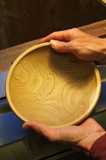 Hand Crafting Bowls In Vermont A Tale Of Sustainability New