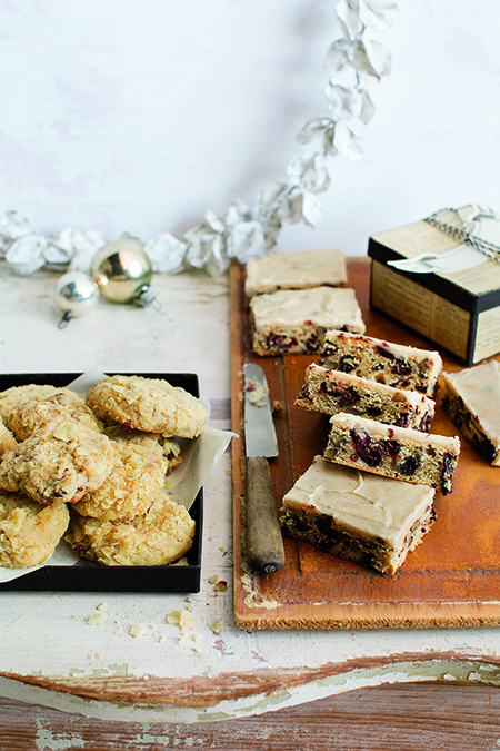 Cookies Through the Decades   18 Recipes from the 1930s to 2010s