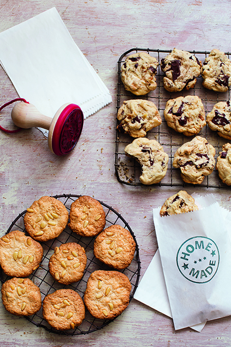 Cookies Through the Decades | 18 Recipes from the 1930s to