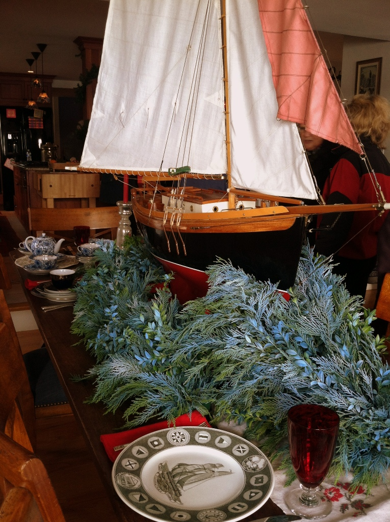 Best Historic Christmas Celebrations In New England New