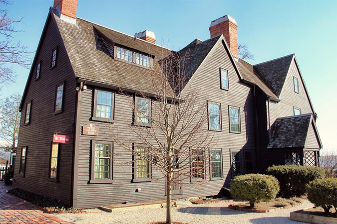 Astonishing Historic Salem Massachusetts A City Wrapped In Layers Download Free Architecture Designs Griteanizatbritishbridgeorg