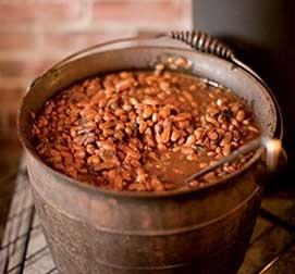 Tom Curren's Beanhole Beans