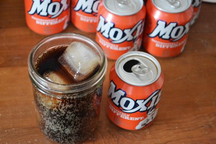 moxie glass