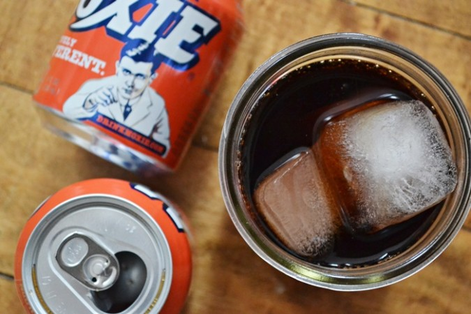 Image result for moxie cola