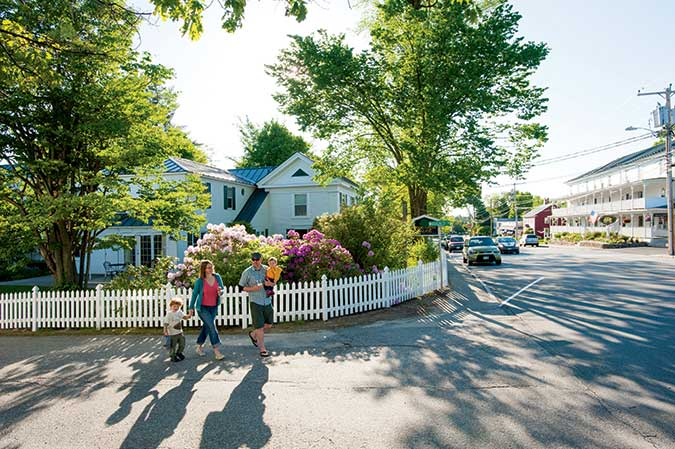 New London, New Hampshire | Could You Live Here? - New England Today