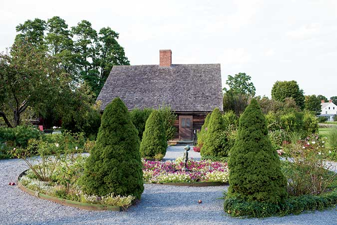 Best Public Gardens in New England - New England Today