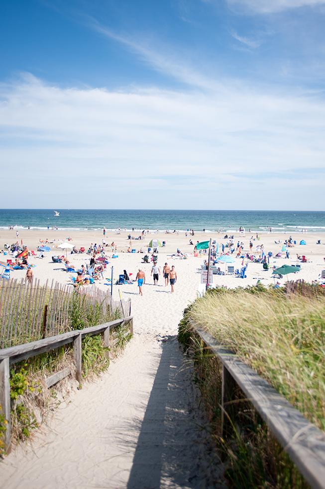 Ogunquit Maine Best Beach Town New England Today