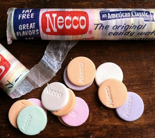 Necco Wafers | The History (and Sad Demise) of America's