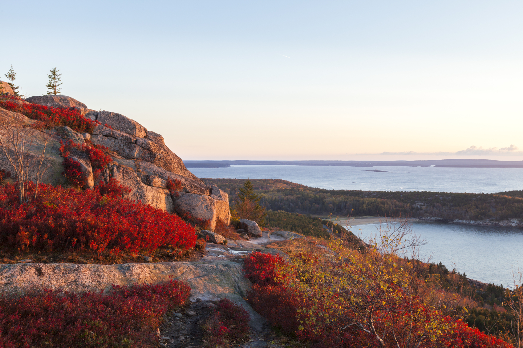 Acadia National Park - New England Today