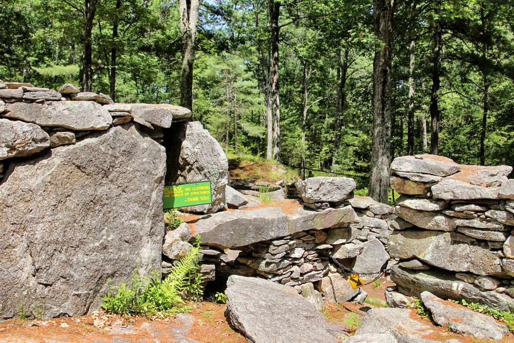 America's Stonehenge | A Historical Site Shrouded in Mystery