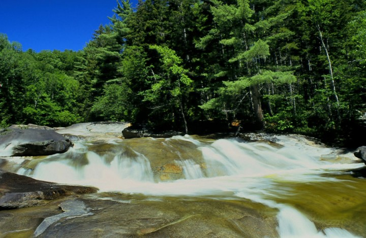 Best Swimming Holes In New England New England Today