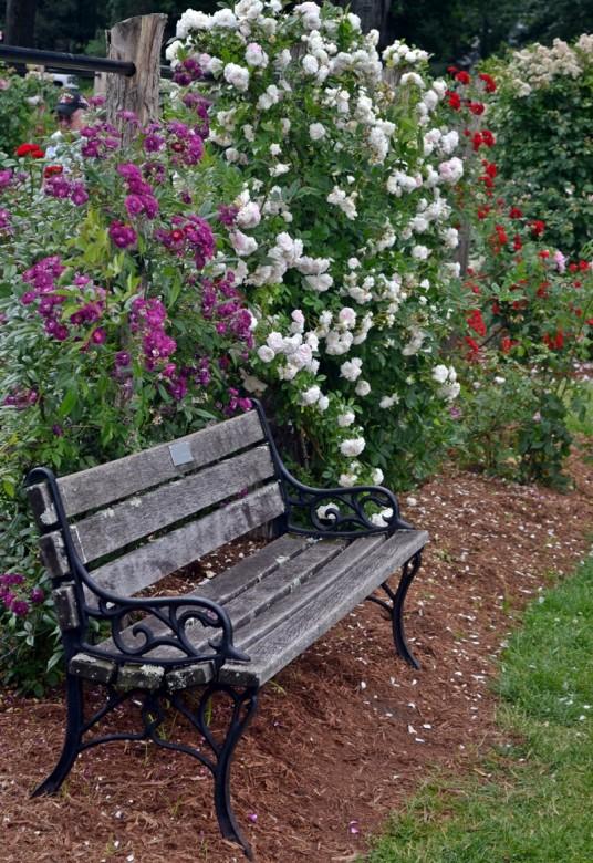 Bon Best Gardens In New England