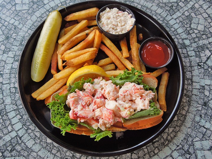 best lobster rolls