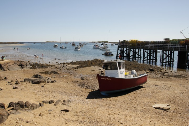 Prettiest Coastal Towns In New England New England Today - Us quaint towns map