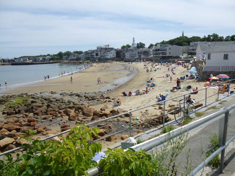 The 25 Best Beach Towns In New England From Yankee Magazine