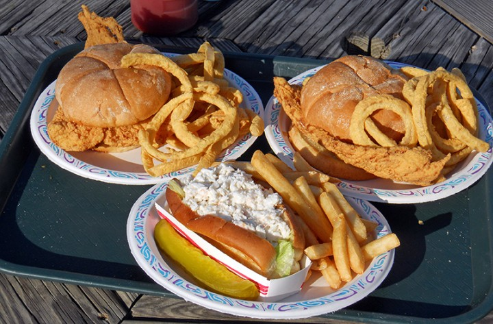 10 Best Clam Shacks In New England