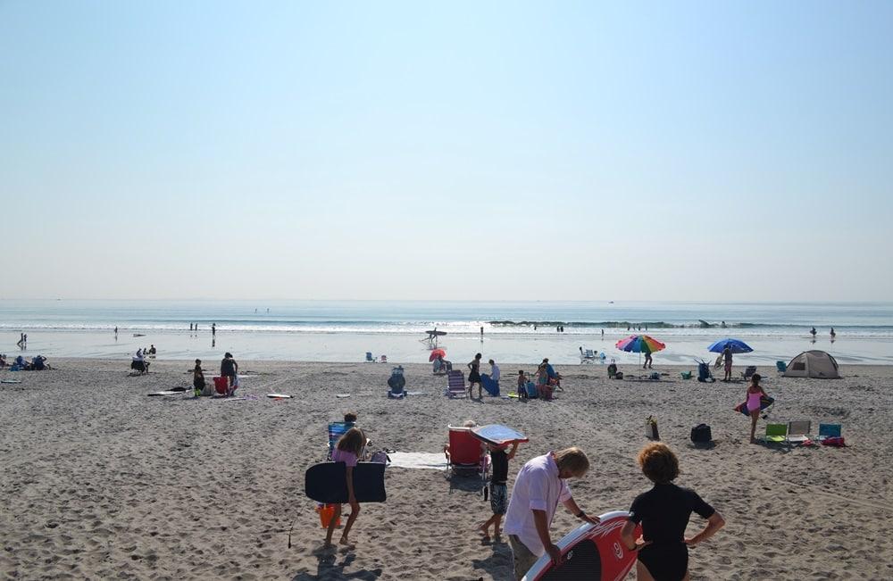 Jenness Beach Rye Nh