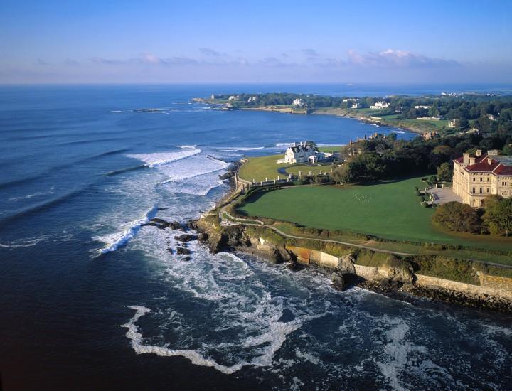 10 Prettiest Coastal Towns In New England Newport Rhode Island