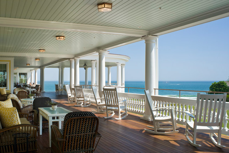 10 Best Seaside Inns In New England Ocean House Ri