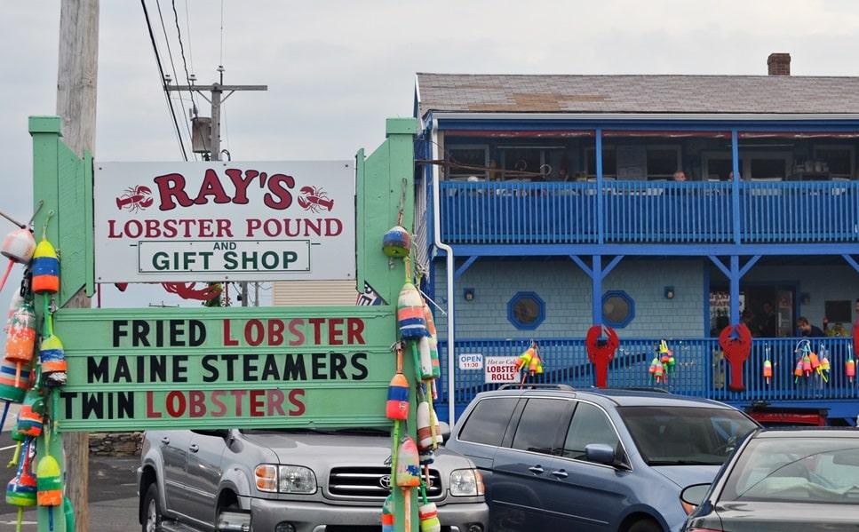 Rye, New Hampshire | Beaches, Seafood, and Seaside Fun -- Yankee Magazine