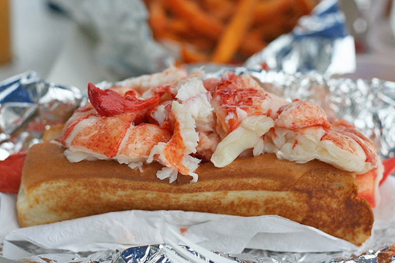 The Best Lobster Rolls In New England